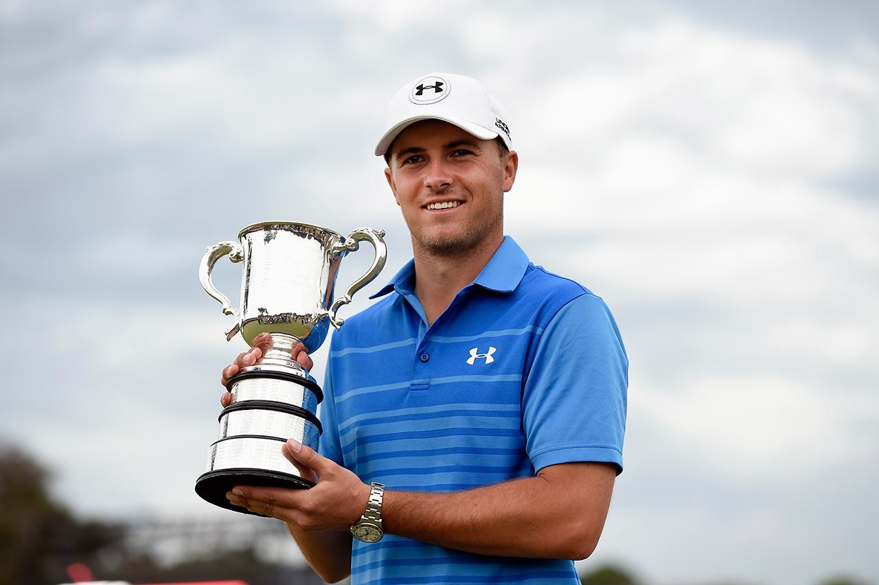 2014 Australian Open Champion
