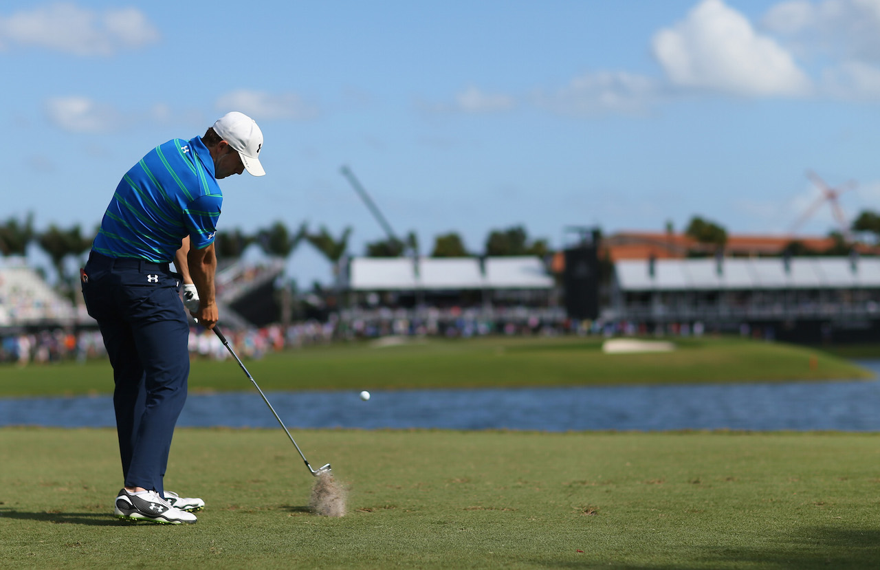 wgc cadillac championship 2014. Cars Review. Best American Auto & Cars Review