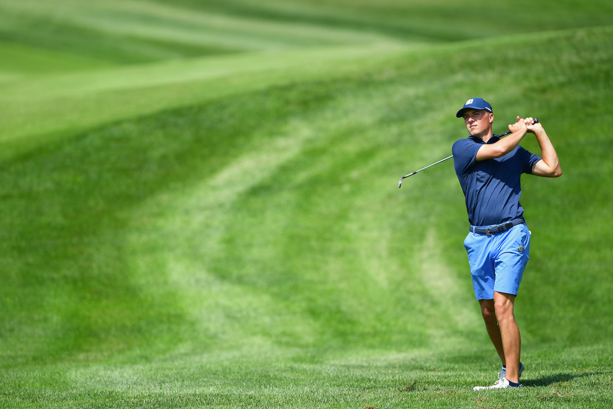 2018 PGA Championship: Preview Day 1 - On the Course