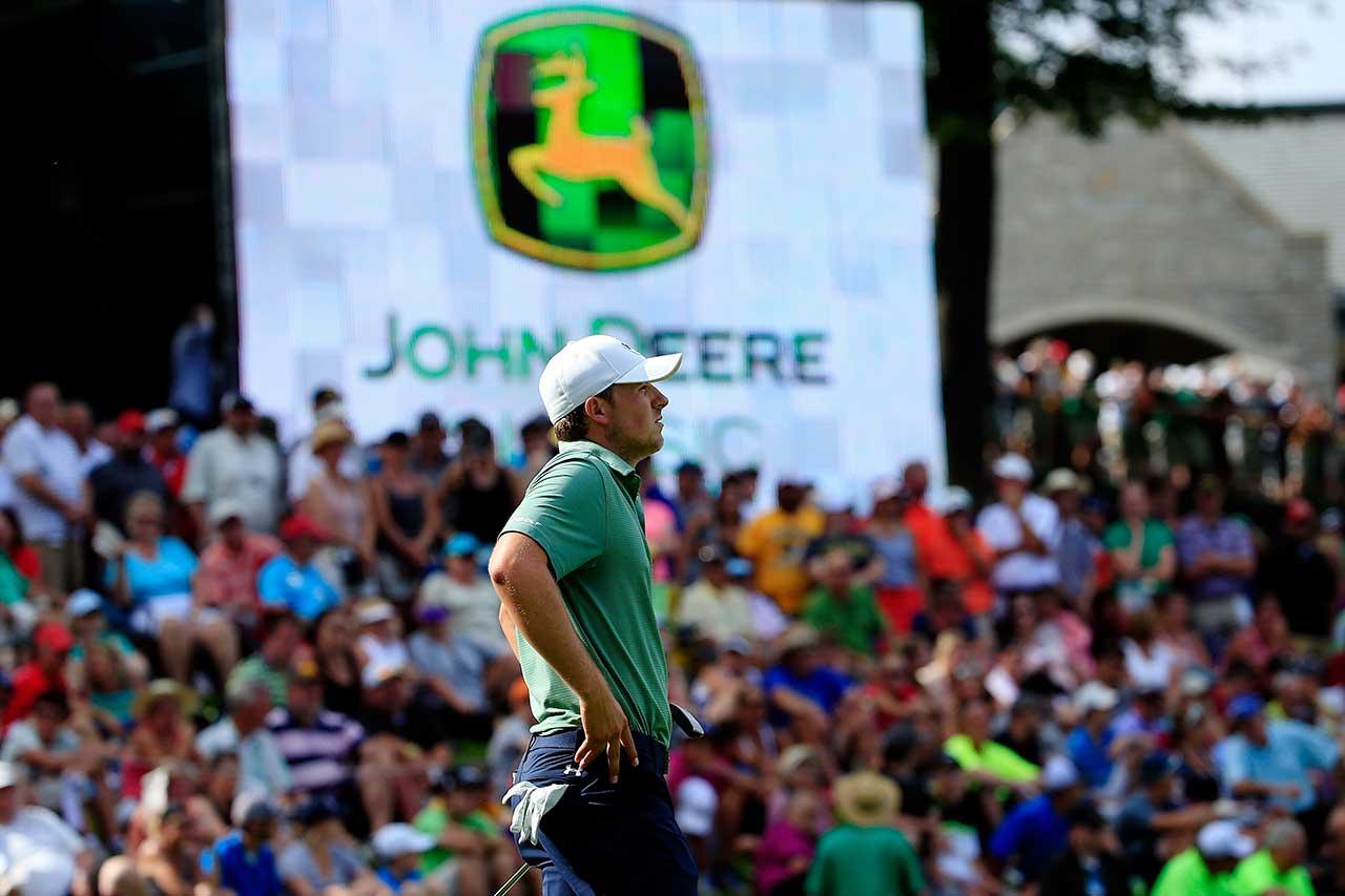 2015 John Deere Classic: Final Round