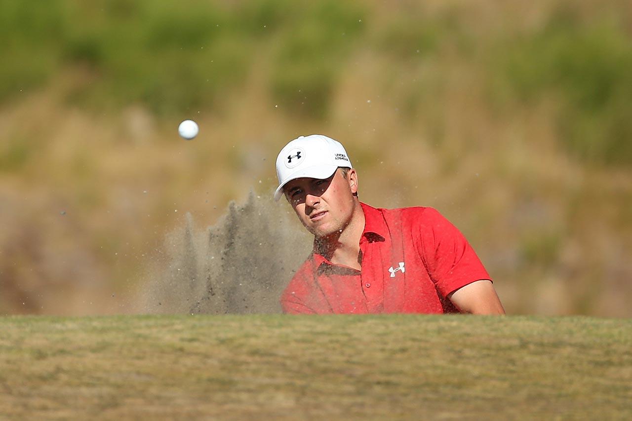 2015 U.S. Open Championship: Round 3